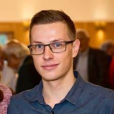 Rafi User Profile