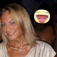 Antonietta Brukerprofil