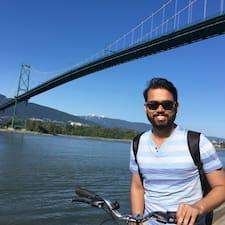 Arijit User Profile
