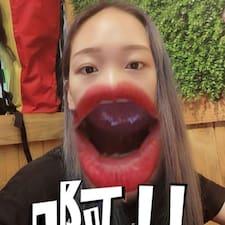 兰欣 - Uživatelský profil