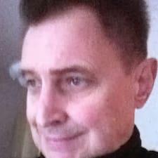 Profil utilisateur de Golo Gottfried