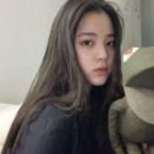 张茜琳 User Profile