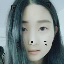 曹静静 User Profile