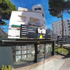 Henkilön Finques I Apartaments Trill käyttäjäprofiili