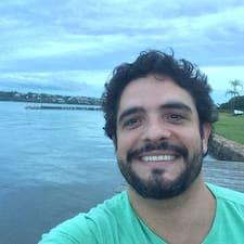 Profil utilisateur de Carlos Omildo