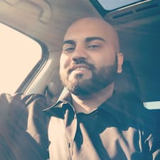 Hisham Elias User Profile