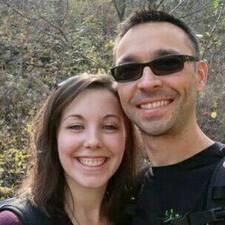 Profil utilisateur de Jason & Brittany