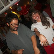 Mariana&Chaco User Profile