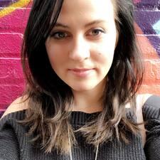 Profil Pengguna Ioana