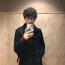 藤田 User Profile