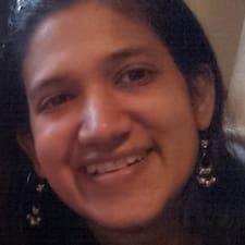 Lata User Profile