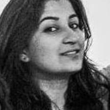 Rasha User Profile