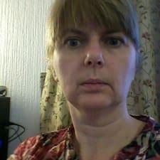 Jayne Kullanıcı Profili