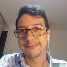 Profilo utente di Daniel Andres