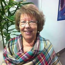 Profilo utente di Rosária Cavaco