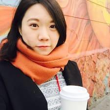 Nutzerprofil von Yuting