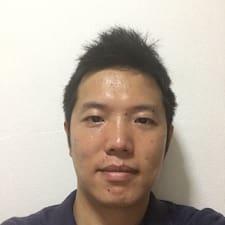 谦 User Profile