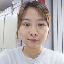 Profilo utente di 莉君