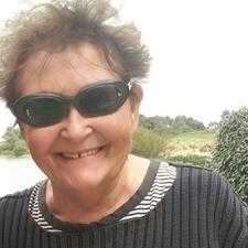 Jacquelyne User Profile
