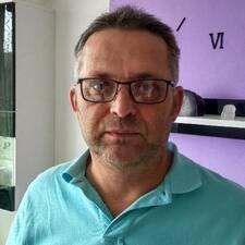 Zdeněk User Profile