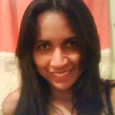 Profil Pengguna Carla