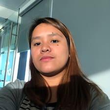 Kristeen Dannice User Profile