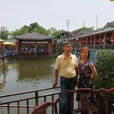 Zhongqiu User Profile