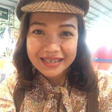 Profil utilisateur de Mhary Joy