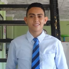 Profil utilisateur de Kasther Jose