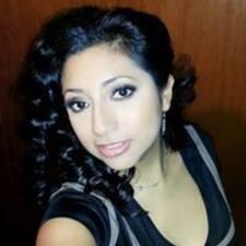 Profil utilisateur de Maria Esther