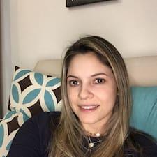 Ana Flavia的用户个人资料