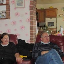 Gebruikersprofiel Jean-Luc Et Françoise