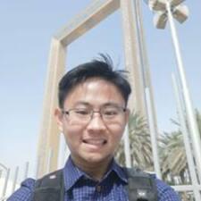 Profilo utente di Jing Guo