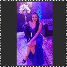 Lorena - Profil Użytkownika