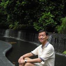 Профиль пользователя Cheng Chai