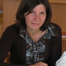 Bettina Kullanıcı Profili