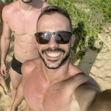 Profil utilisateur de Vitor
