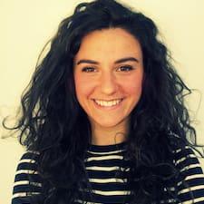 Chiara Flora User Profile