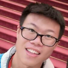 Profil Pengguna 黎