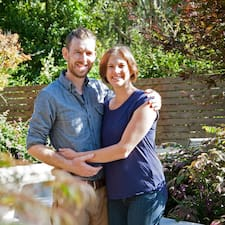 Nutzerprofil von Brittany And Tim