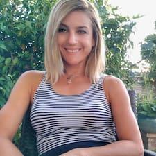Profilo utente di Ana Belén