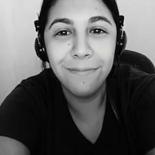 Profilo utente di Angie