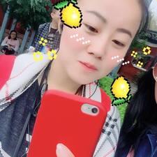 Profil korisnika 李佳钰