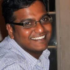 Santhosh - Uživatelský profil