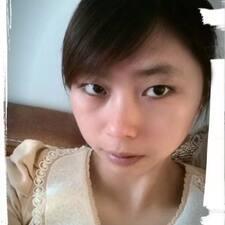 Профиль пользователя 李婷