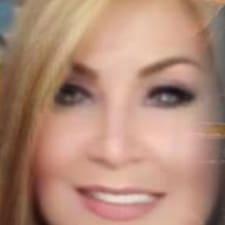 Profil utilisateur de Martha
