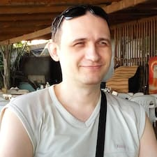 Владислав的用户个人资料