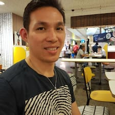 Tjhin User Profile