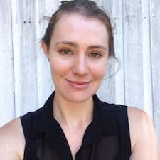 Bernadette - Profil Użytkownika