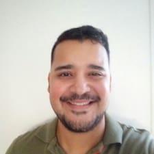Pedro Gabriel User Profile
